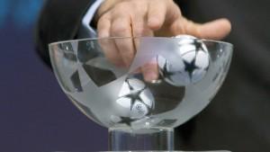 Stuttgart gegen den Uefa-Pokalsieger-Besieger