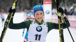 Preuß gewinnt erstmals einen Weltcup-Wettbewerb