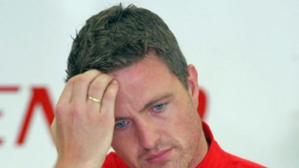 Ralf Schumacher verlässt Toyota zum Saisonende