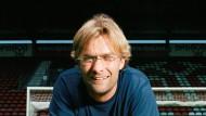 Trainer Klopp: Mainz, Dortmund, Liverpool.