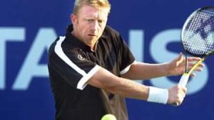 Boris Becker: Tennis ist das, was ich am besten kann