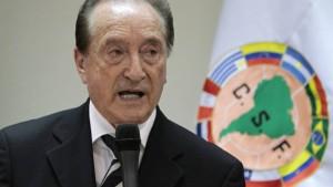 Schweiz will Fifa-Funktionär ausliefern