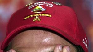 Neuer Dopingfall: Titelverteidiger Simoni positiv