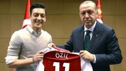 """""""Özil hat die Nationalelf nicht grundlos verlassen"""""""