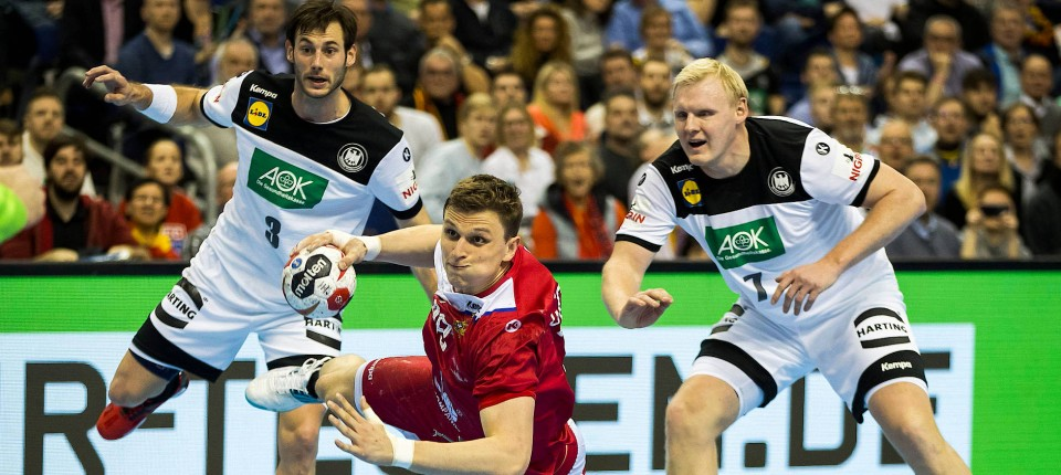 Deutschland Vor Richtungsweisendem Duell Bei Handball Wm Gegen