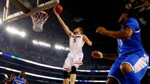 Das harte Leben der Basketball-Studenten