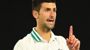Der nächste Anlauf gegen Djokovic