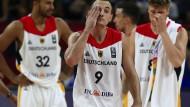 Enttäuschung überwinden: Die deutschen Basketballer müssen Selbstbewusstsein ziehen aus der EM