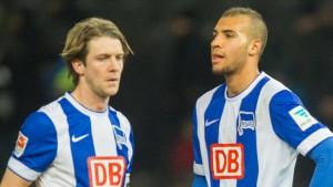 Quälende Fragen für Hertha BSC