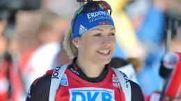 Was dem deutschen Biathlon fehlt