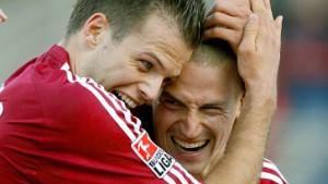 Fürth patzt gegen Rostock - Nürnberg zieht vorbei