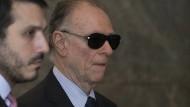Verdüstertes Happening in Peru: Carlos Nuzman belastet die IOC-Session