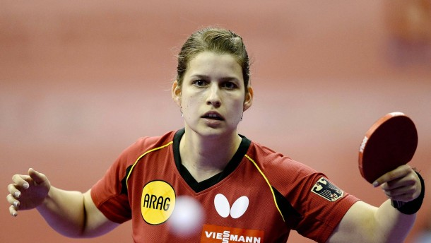 Deutsche Damen ohne Medaille