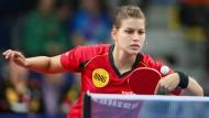 Deutsche Damen erreichen souverän das Finale