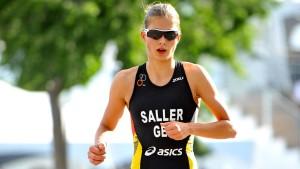 Oxford-Studentin als Triathlon-Hoffnung