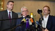 DFB-Spitze antwortet auf Beckenbauers Groll