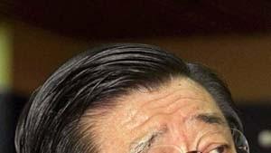 Auch Südkroeaner Un Yong Kim strebt Samaranch-Nachfolge an