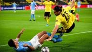 Champions League im Liveticker: Viertelfinal-Rückspiele am Mittwoch