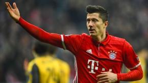 Bayern München: Das Phänomen Robert Lewandowski