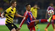 Warum Bayern Thiago dringend braucht
