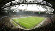 DFB-Spiel gegen Niederlande findet statt