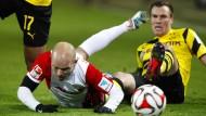 Großkreutz kritisiert die BVB-Fans