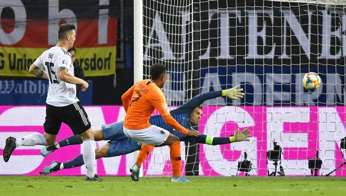 Nationalmannschaft Verliert Gegen Niederlande Ohne Plan B