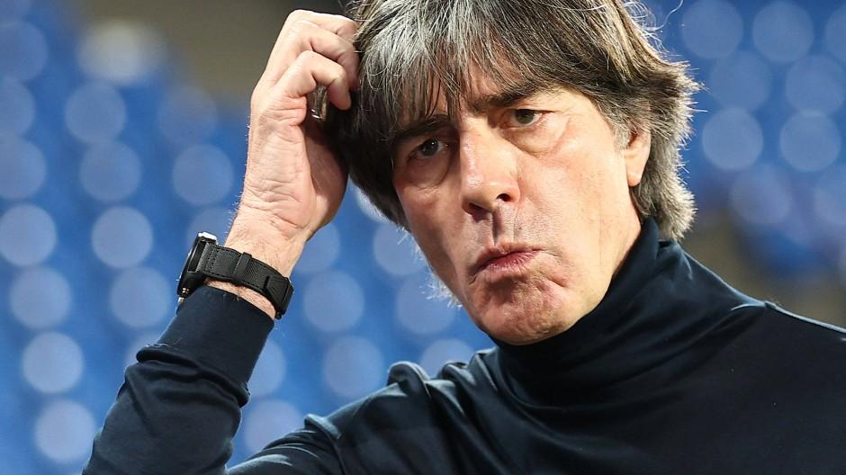Aus den Spielern, die Joachim Löw zur Verfügung stehen, ließe sich bei der EM viel machen.