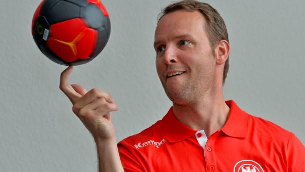 Handballer setzen auf Defensive