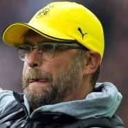 """""""Ich hoffe, man sieht uns am Dienstag an, dass wir unbedingt ins Finale wollen"""": BVB-Trainer Jürgen Klopp"""