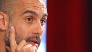 Bestürzung nach Guardiola-Vorwürfen