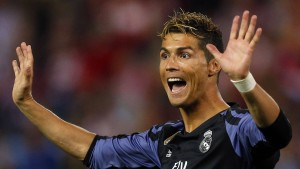 Ronaldo unter Betrugsverdacht