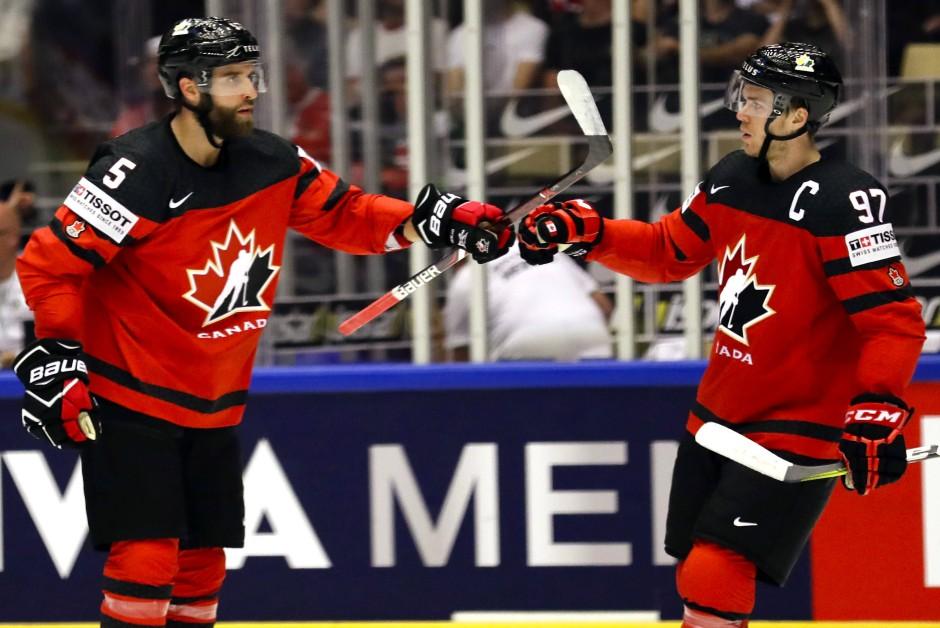 Eishockey Stars