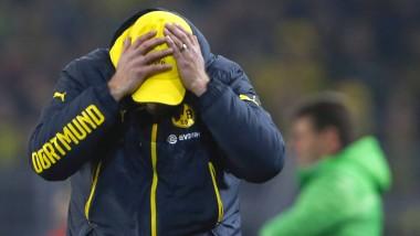 Nicht zu fassen: Jürgen Klopps Borussia hat zwei Führungen hergeschenkt