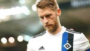 Der Kapitän des HSV ist kein Anführer