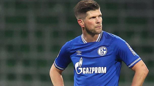 Wieder eine Verletzung bei Schalkes Hoffnung