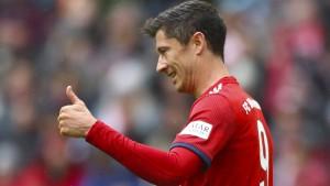 """FC Bayern hilft Kaiserslautern mit """"Retterspiel"""""""
