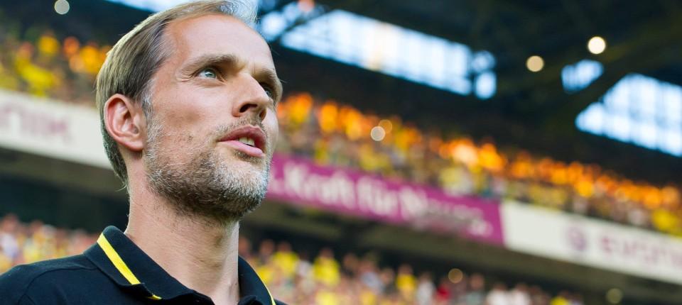 Trainer Thomas Tuchels Methoden Bei Borussia Dortmund