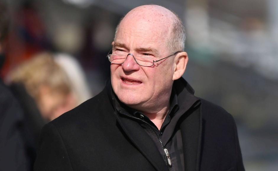 Siegfried Dietrich ist Manager des FFC Frankfurt und Sprecher der Frauenfußball-Bundesliga.