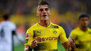 Wie Philipp dem BVB einen Extra-Kick gibt
