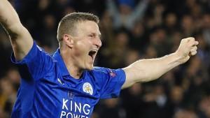 Leicesters Märchen lebt in Europa weiter