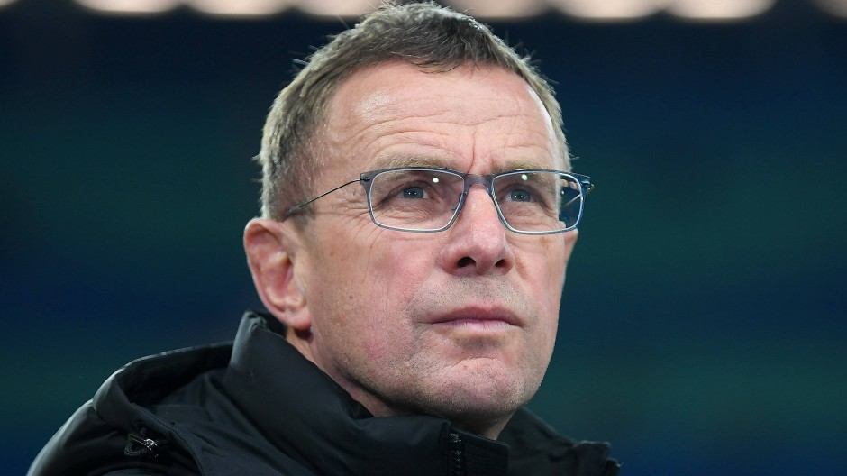 Ralf Rangnick: Einst Trainer und Sportdirektor bei RB Leipzig, jetzt Verantwortlich für die Fußballstrategie des gesamten Red-Bull-Konzerns.