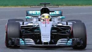 Die Formel 1 wagt wieder mehr Risiko