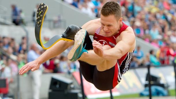 Rehms Weltrekord, Vonns Verzicht