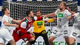 Handball-Krimi ohne Happy End