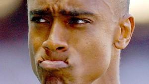 Jon Drummond (Foto von 2003) wird für acht Jahre gesperrt