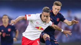 Der Kampf um die Herrschaft in der Bundesliga
