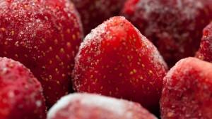 China weist Bericht über belastete Erdbeeren zurück