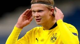 Bitteres Ende für ganz starke Dortmunder