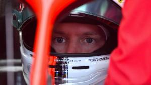 Vettel will den Druck genießen